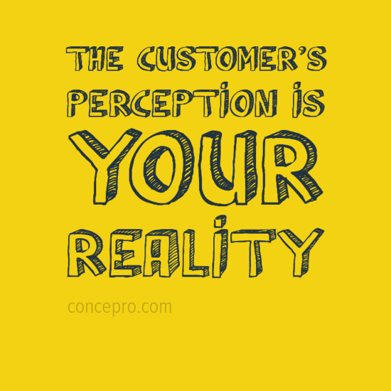 Customer-Perception